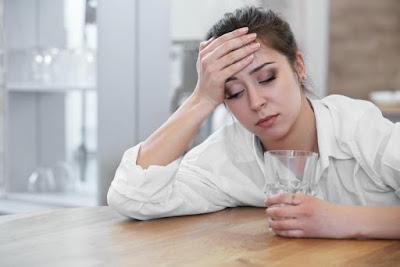 Cara Mengatasi Sakit Kepala Akibat Migrain Yang Parah