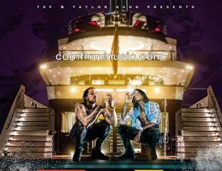 "Sosamann  ft. Wiz Khalifa On ""Ride Or Die"