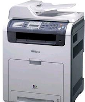 Work Driver Download Samsung CLX-6200ND