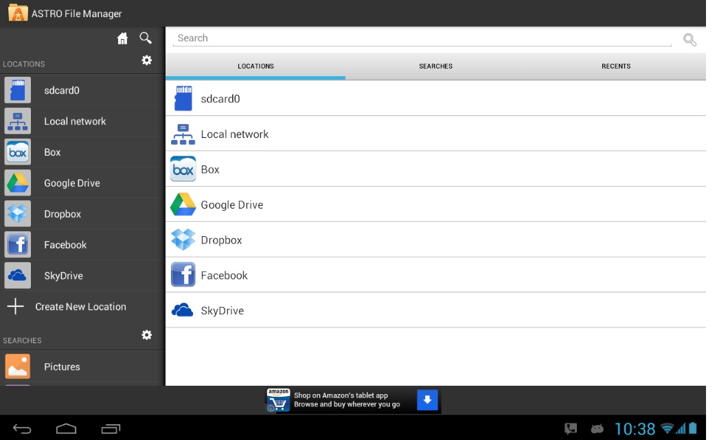 astro file manager apps