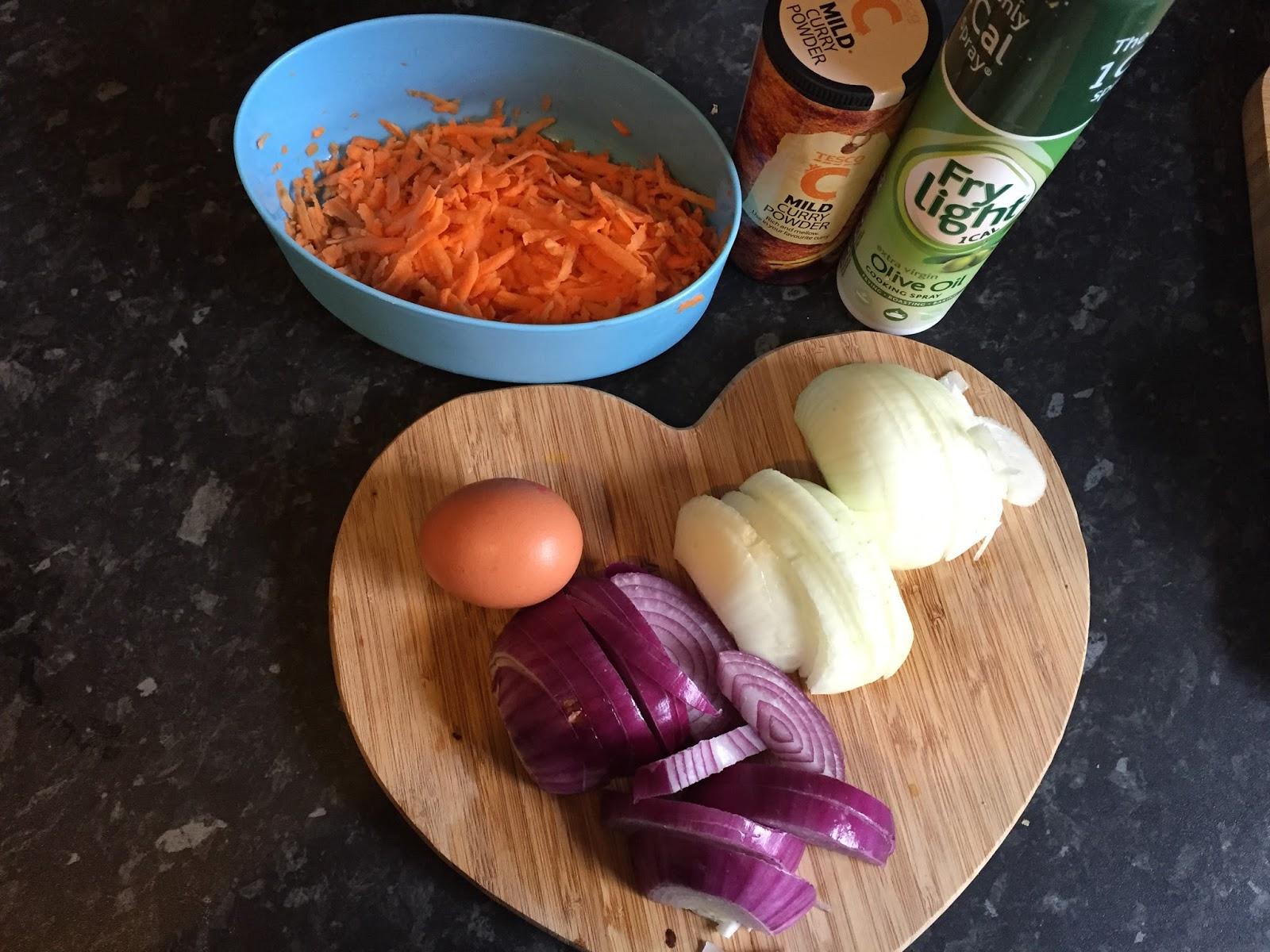 Bexmorts Onion Bhaji Slimming World Syn Free Recipe Of