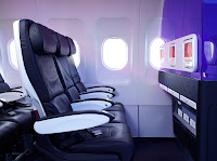 Virgin America Fare Sale Through Autumn from $59 Each Way