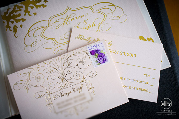 Expensive Wedding Invitation: The Most Luxurious Wedding Invitations