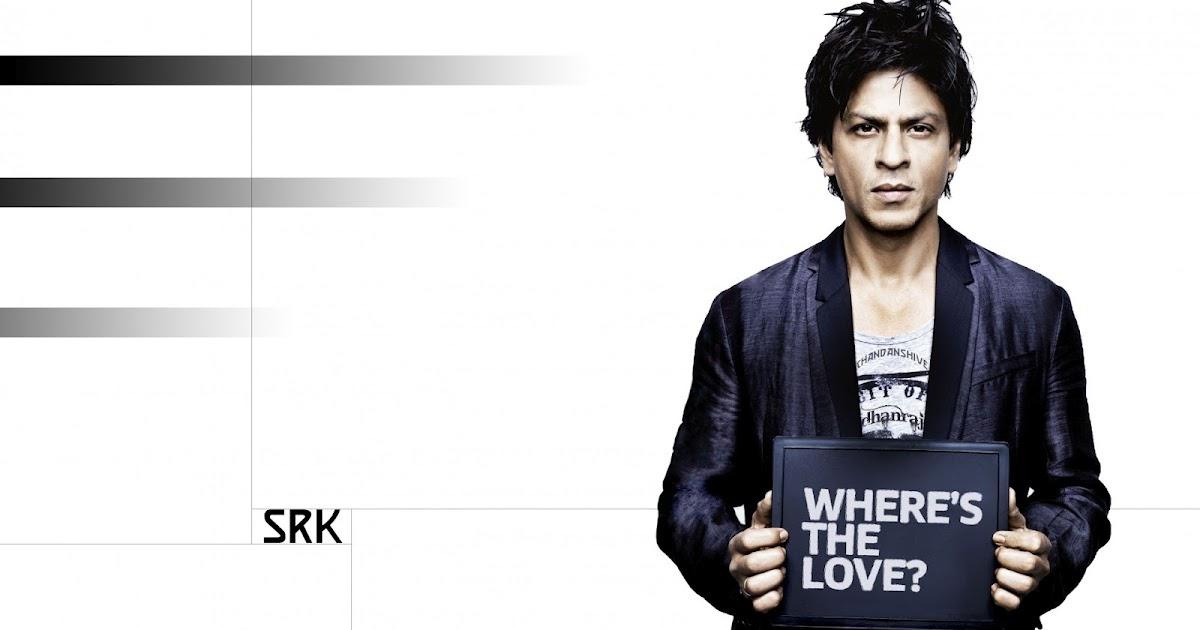 Celebrity Model Wallpaper: Shahrukh Khan HD Wallpapers 1080p
