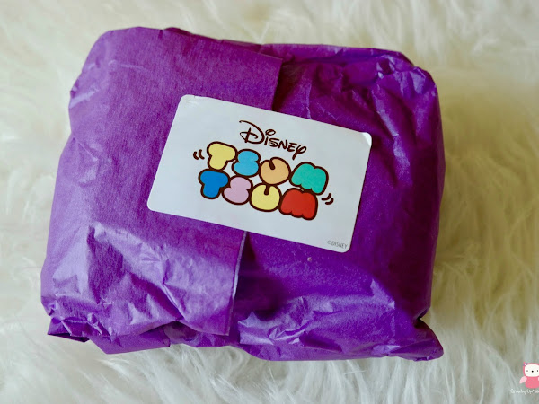 Disney Tsum Tsum Subscription - July 2017
