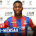 Crystal Palace explain motive for signing Fosu- Mensah from Manchester United
