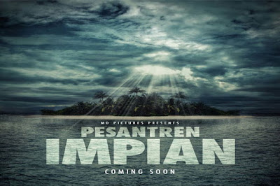 Download Film Pesantren Impian 2016 Bluray Full Movie