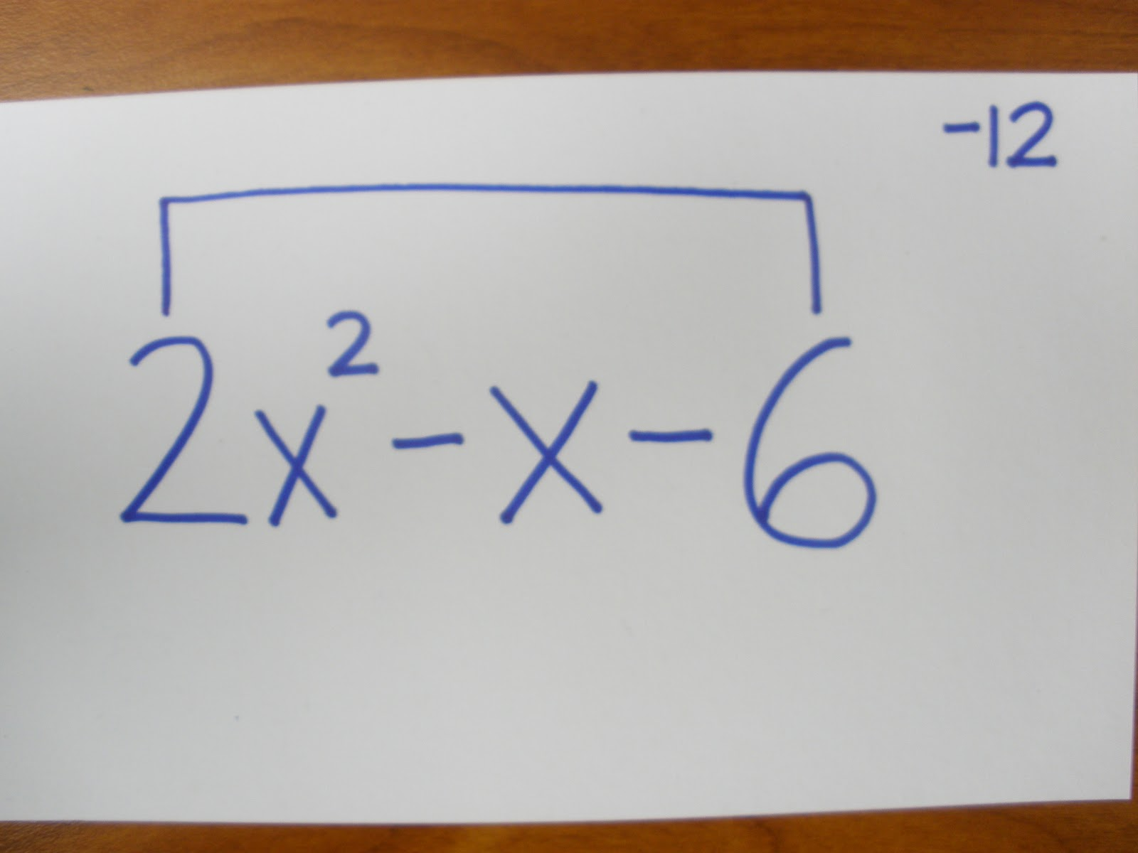 Square Root Of Negative One Teach Math Airplane Method