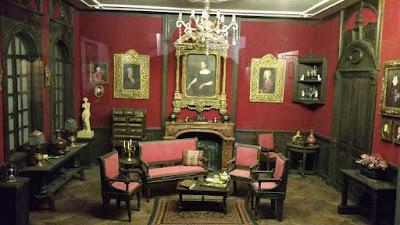 Albi. Museu de les miniatures