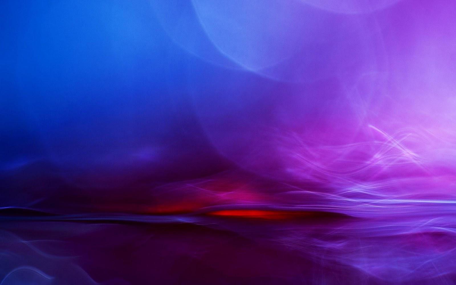 3d Iphone 7 Plus Wallpaper Paars Blauwe Abstracte Wallpaper Mooie Leuke