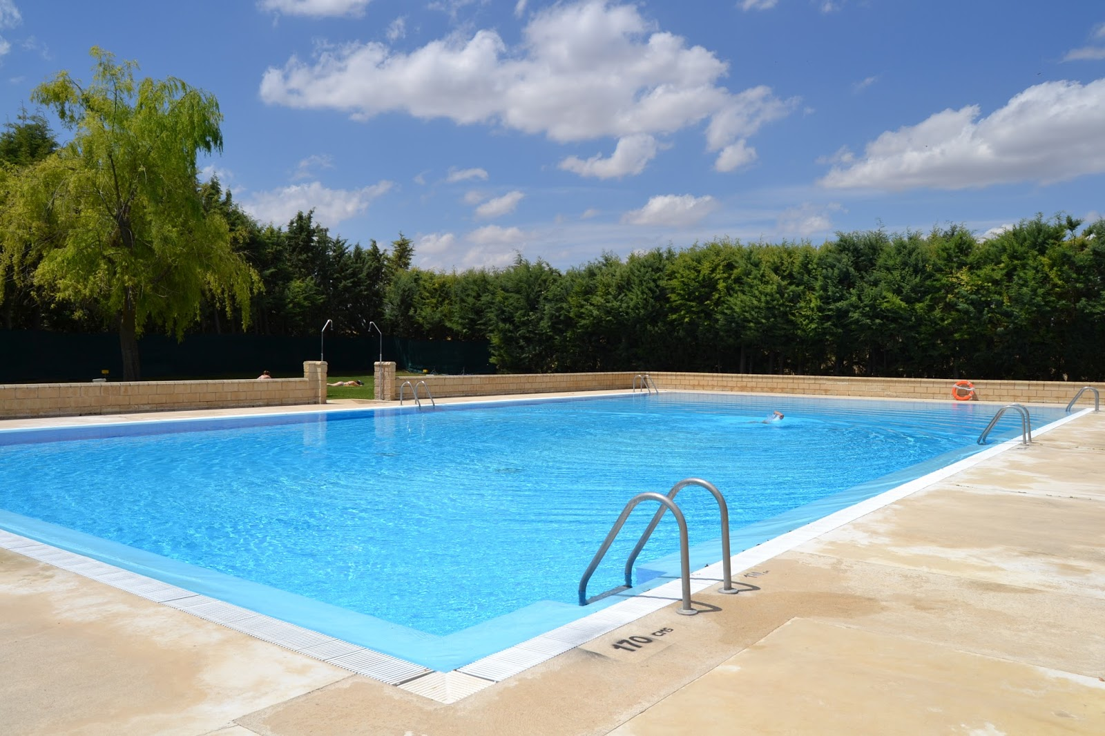 turismo astudillo apertura de piscinas