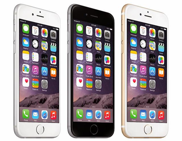 Harga iPhone 6 Terbaru