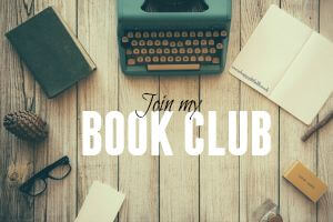 Join my Book Club