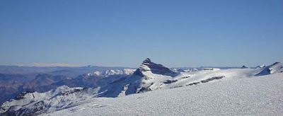 Hualca Hualca, Cañón del Colca, Hualca Hualca Trek