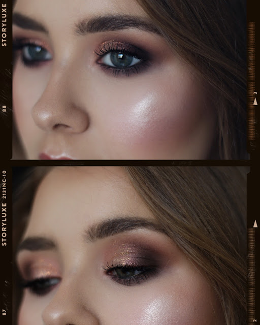 smoke eye tutorial