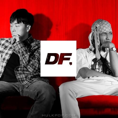 Sik-K, pH-1, Jay Park – Dingo X H1GHR MUSIC – Single