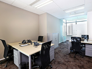 Jasa Rental Office