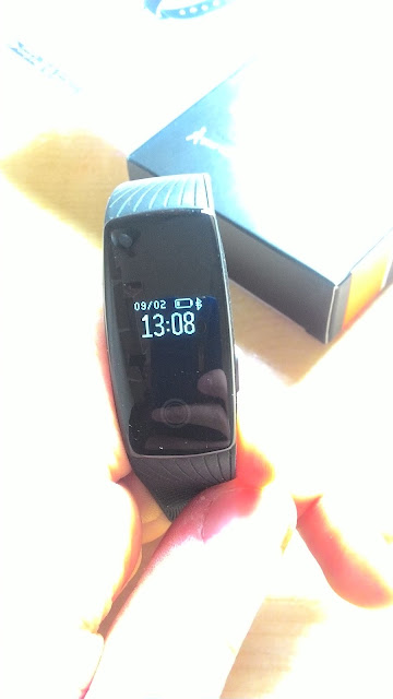 Smartband CAMTOA ID107HR + APP VeryFit 2.0: un'accoppiata da non sottovalutare!