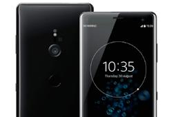 Tutorial Flashing Update Sony Xperia XZ3 H9493 Via Flashtool