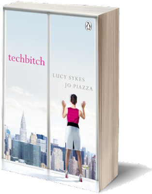 techbitch the knock off book review