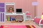 Toy Swap Escape walkthrough