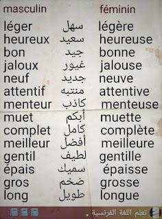 36063776 462442467529075 3375904707665985536 n - الفرنسية للمبتدئين .....بعض المصطلحات للحفظ