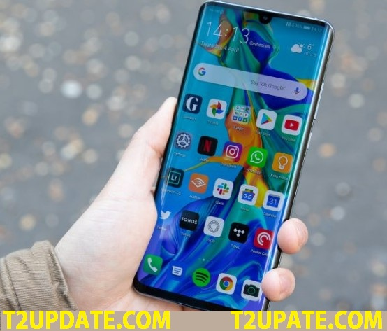 Huawei P30 Pro Review Full Specifications