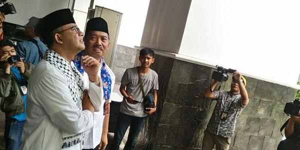Anies Mangkir 3 Kali Di Sidang Kasus Pidato Pribumi Pas #100Hari