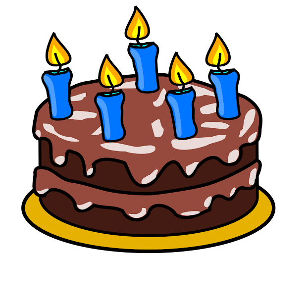 1709 Happy Birthday