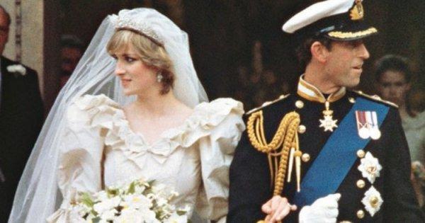 Βιβλίο «βόμβα» για την βασιλική οικογένεια - Ο Κάρολος ήθελε να ακυρώσει τον γάμο με την Νταϊάνα (βίντεο)