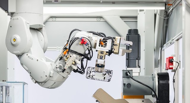 Apple Introduces New iPhone Disassembly Bot Daisy, GiveBack Trade-In Program, and shares 2018 Environment Responsibility Report