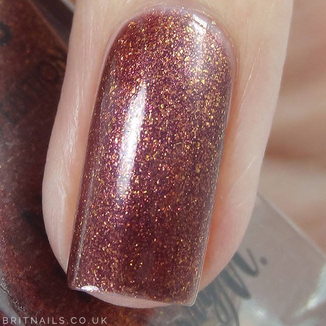 Barry M Enchanted