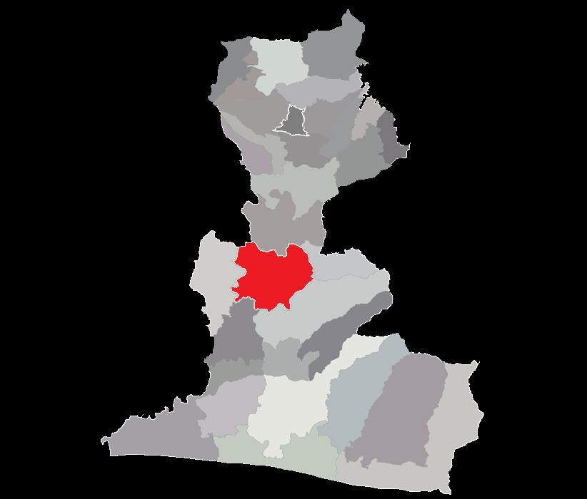 Sukanagara - Kabupaten Cianjur