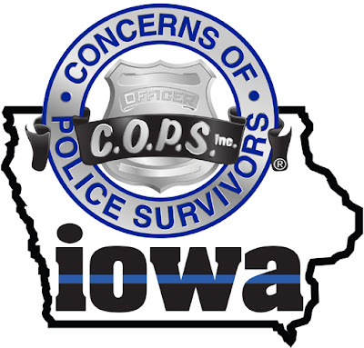 Comments for a Cause - Iowa C.O.P.S.