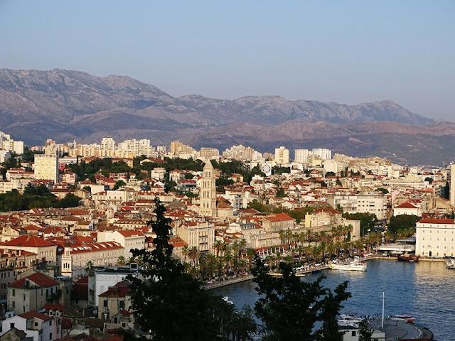 Atrakcje Splitu
