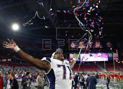 Tecnología de repeticiones de 360 grados que se empleará en el Super Bowl