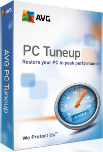 Download AVG PC TuneUp