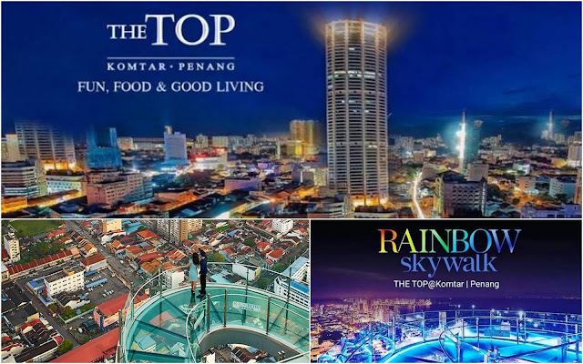 Image result for The Top Penang, George Town