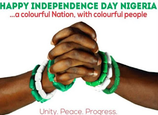 Happy Independence Day Nigerians See Wishes From President Muhammadu Buhari's
