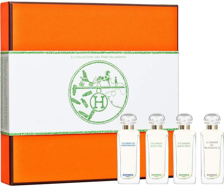 Hermès HERMES - Garden Collection Coffret Set