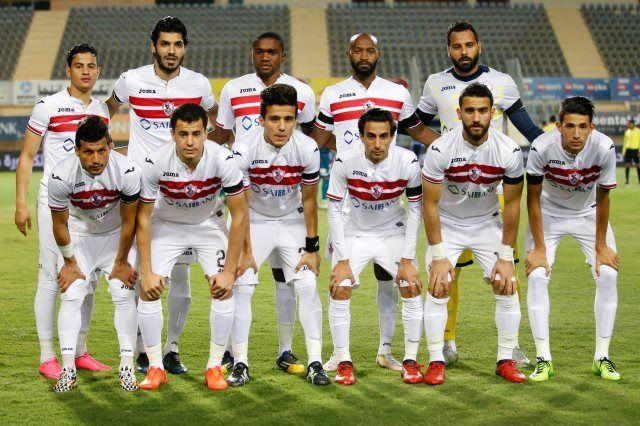 القنوات الناقلة لمباراة الزمالك واتحاد العاصمة الجزائري مجانا اليوم في دوري أبطال أفريقيا 2017