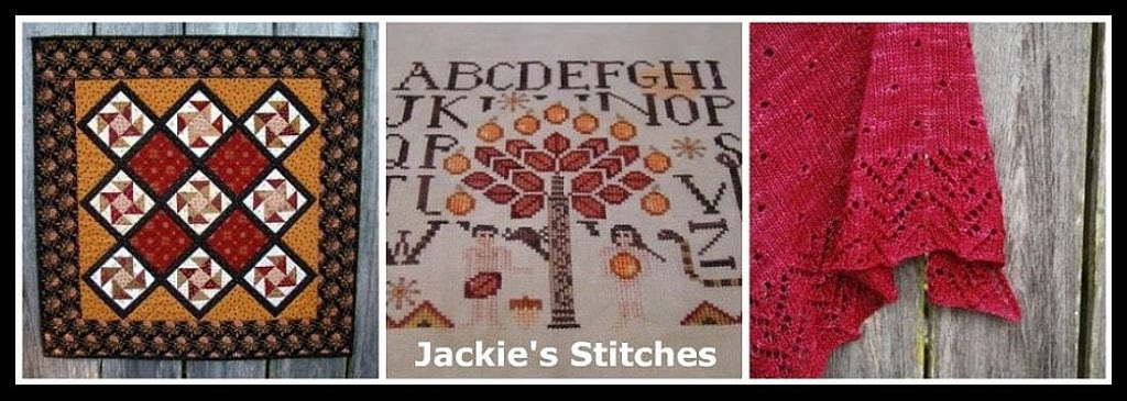 Jackie's Stitches
