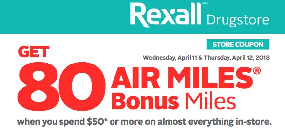 Rewards Canada: April 11 Update: More Amex Cobalt Multiplier