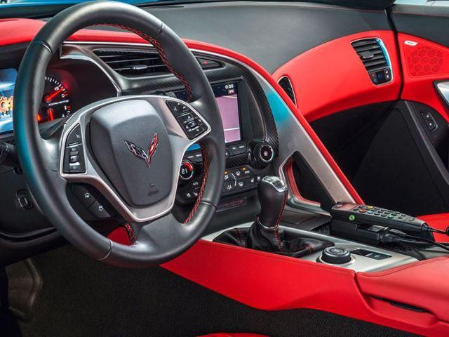 polizei10int Η γερμανική αστυνομία αγοράζει Corvette και τη βελτιώνει, μάντεψε γιατί Chevrolet, Chevrolet Corvette, zblog, αστυνομία, Γερμανία