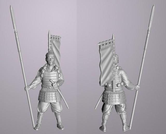 Настольная игра Сегун: Битвы самураев (Samurai Battles)