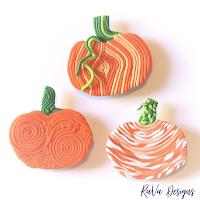 autumn fall decor homemade diy ideas crafts halloween pumpkins handmade