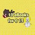 SO10 - 10 eBooks for € 15