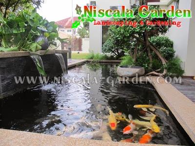 TUKANG TAMAN SURABAYA JAWA TIMUR | niscala-garden.com