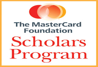 2019/2020 Mastercard Foundation Scholarship At U of T - University Of toronto USA