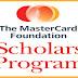 2019/2020 Mastercard Foundation Scholarship At U of T - University Of toronto USA